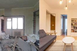 Откъде да започнем ремонт на жилище?